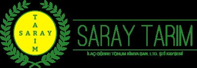 Saray Tarım İlaç Gübre Tohum Kimya San. Ltd. Şti. Kayseri